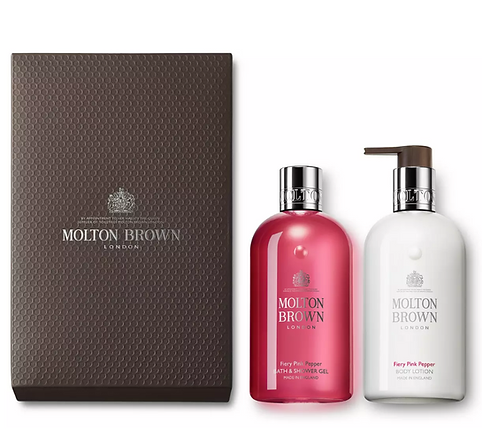 Buy Molton Brown at The Chapel, Berkhamsted