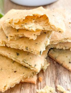 pain keto et sans gluten