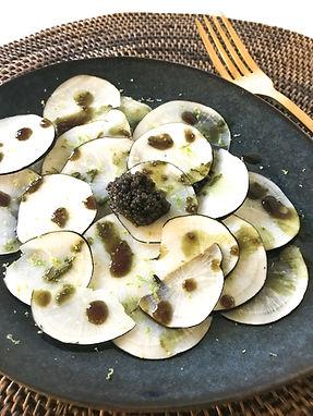 Recettes salées keto et sans gluten