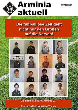 Stadionzeitung Online-Ausgabe-März-2021-