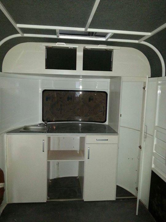 Deluxe Weekend Kitchen