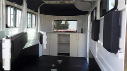 front cupboards with no overheads