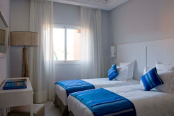 Suite Prestige - 2nd room