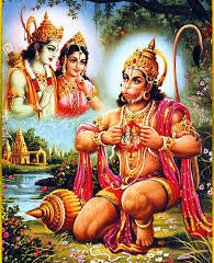 The Ramayana, A Journey To The Self
