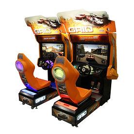 JEUX 73 location simulateur conduite evenement, Chambéry, Lyon, Annecy, Savoie, Genève, Suisse