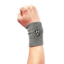 Bamboo Charcoal and Germanium Wrist Sleeve