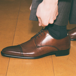 Dress Socks (Black)
