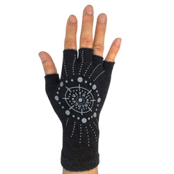 Bamboo Charcoal Gloves