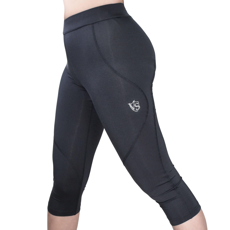 女 短褲-1