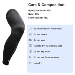Recovery Compression Full Leg Sleeve (1PC)