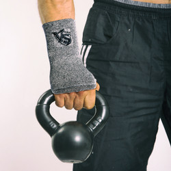 Compression Recovery Wrist Sleeve