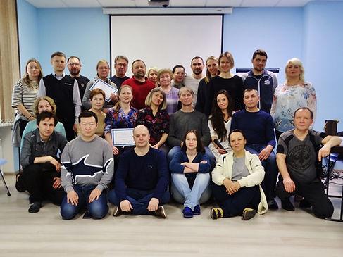 Продвинутые техники в КСТ, обучение в Московском Филиале Института Апледжера