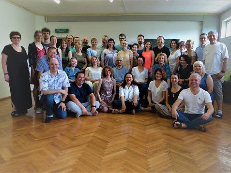 Прикосновение к Мозгу-2 (CTTB-2), обучение в Москве