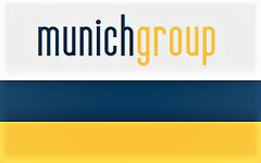 Мюнхенская Группа, обучение в Москве