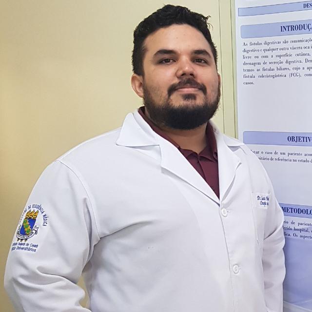 Dr Lucas | Cirurgião Geral