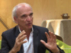 Jean-Pierre Barral, DO, MRO(F), PT, France.