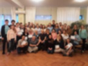 Краниосакральая Терапия, обучение в Московском Филиале Института Апледжера