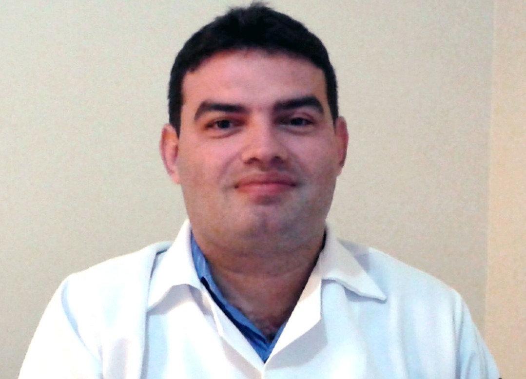 Ortopedista e Traumatologista