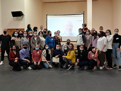 КСТ - 1, обучение в Москве