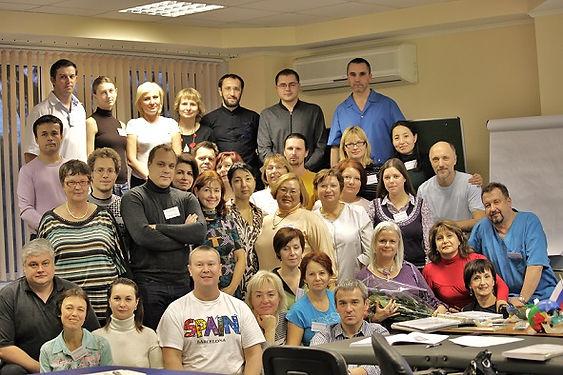 Краниосакральная терапия, обучение в Москве, Московский Филиал института Апледжера