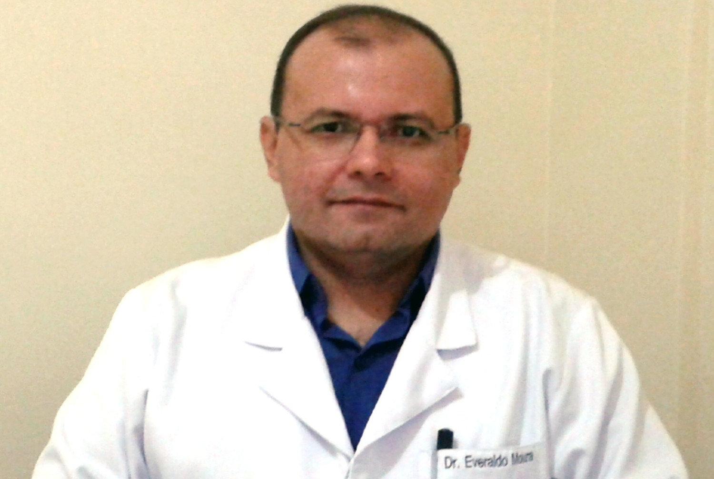 Dr Everaldo Moura | Urologista