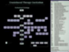Схема учебных семинаров Института Апледжера
