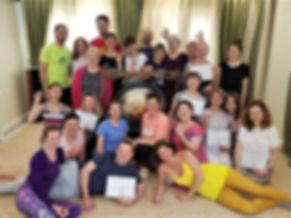Работа с Подсознанием - 5, обучение в Москве