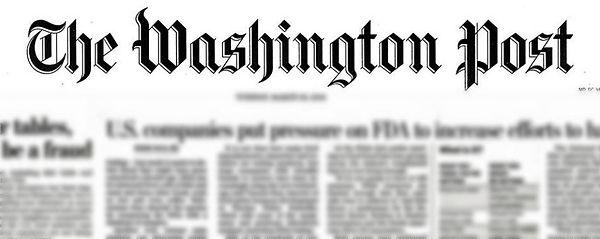 Статья про фасции в Вашингтон Пост
