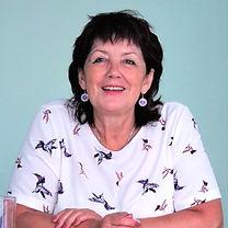 Жарова Людмила, психокинезиолог
