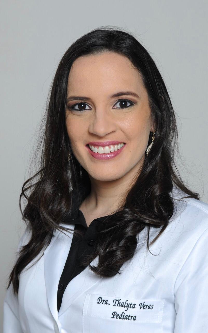 Dra Thalyta Veras | Pediatra