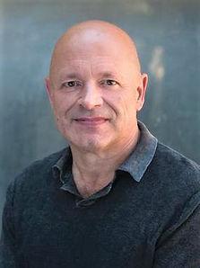 Peter Schwind, Ph.D., HP, Germany.