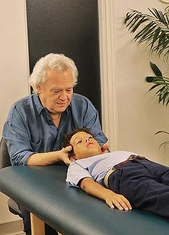 Краниосакральная терапия, Московский Филиал института Апледжера, обучение остеопатии в москве