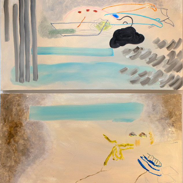 Water Race and Twig Touch Diptych.jpg