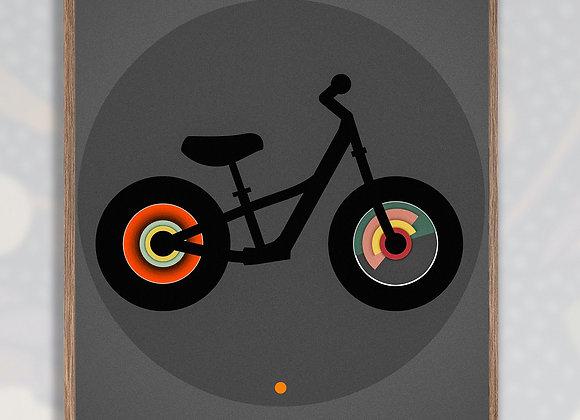 Barn Bike