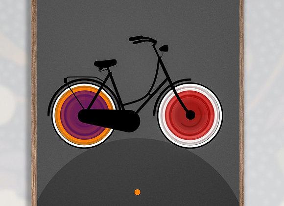 Bestemor Bike