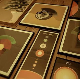 Framed Prints.