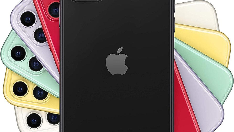 Apple Iphone 11 (64GB)