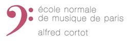 Ecole Normale de Musique de Paris