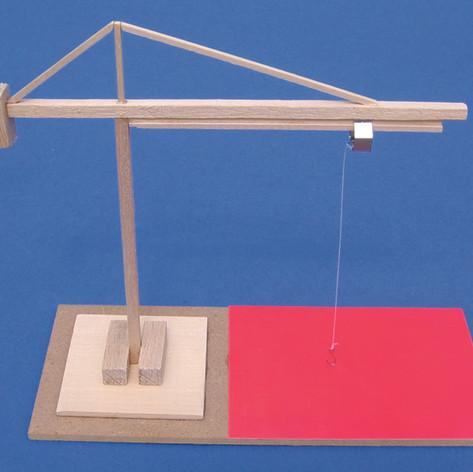 Toranjska dizalica (kran)