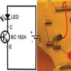 Tranzistor kao prekidač
