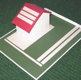 Spratni stambeni objekat