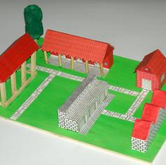 poljoprivredno domaćinstvo