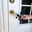 Thumbnail: Hands free key chain