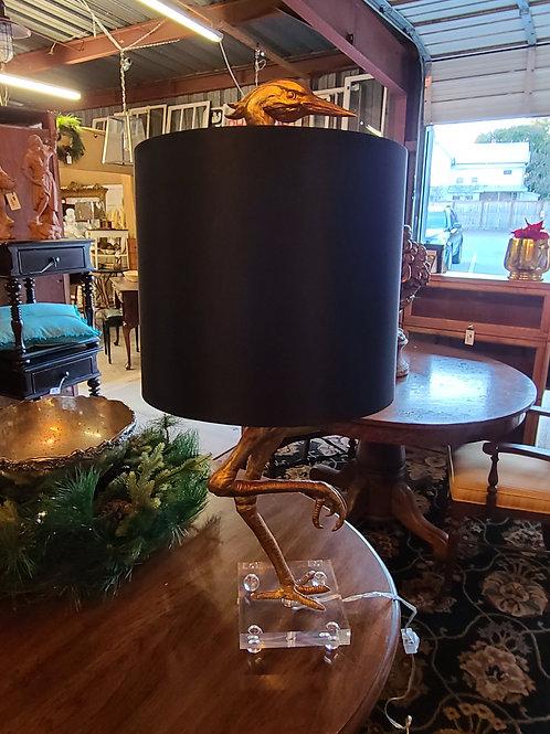 Cyan Lamp - Ibis