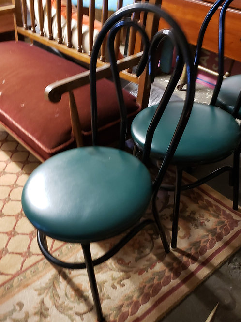 Bistro Chairs - Set of 4