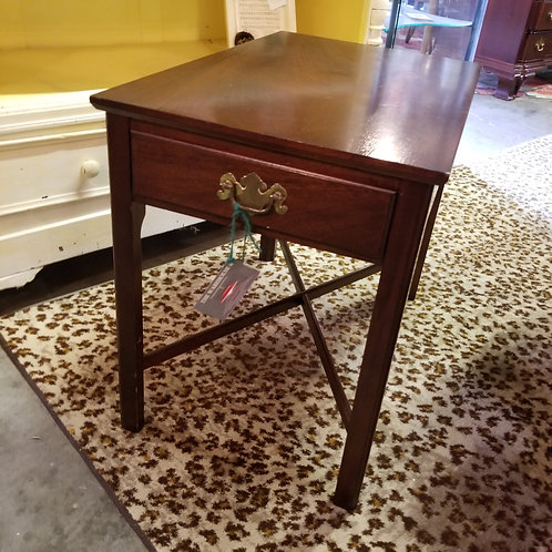 Side Table - 1 Drawer