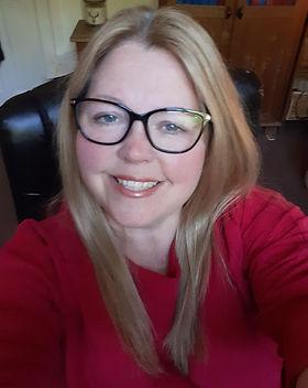 Julie in office.jpg