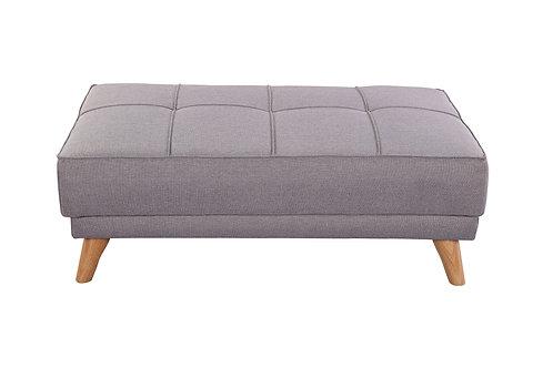 Cozy Bench - Grey