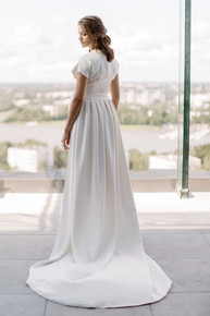Anna Lindh Bridal Roots Collection