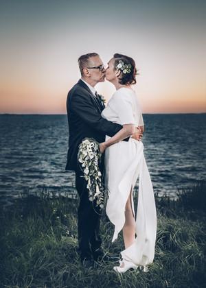 Anna Lindh Bridal custom made